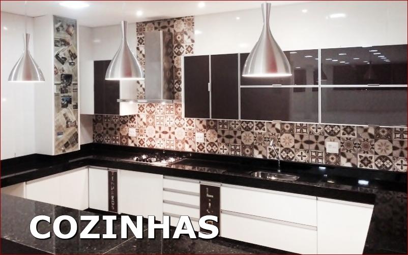 armário de cozinha planejado em bh